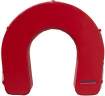 boat horseshoe lifebuoy  Baltic