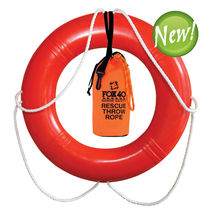 boat lifebelt  Fox 40 marine