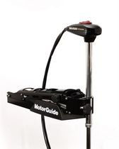 boat motor : bow mount electric outboard motor TOUR MotorGuide