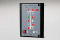 boat navigation lights monitoring and control panel  Daeyang Electric