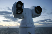 boat night vision video system THE SECURUS Aptomar AS