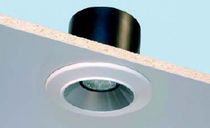 boat recessed downlight (halogen, for interior lighting) DL100 B0 MariTeam Lighting Inc.