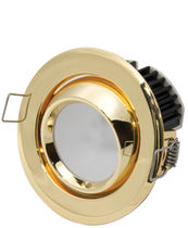 boat recessed downlight (LED, for interior lighting) GIMBAL Aqualuma