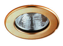 boat recessed downlight (LED, for interior lighting) CAYMAN (12-24V/10W) Daniel R. Smith &amp; Associates