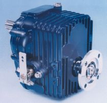 boat reduction gearbox PRM 80 (2.04:1, 2.50:1 @ 5000 RPM) Newage Transmissions