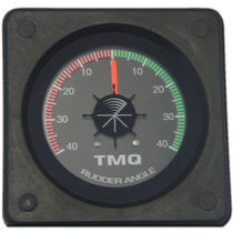 boat rudder angle indicator RAI-S TMQ International