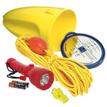 boat safety kit  Fox 40 marine