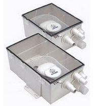 boat shower drainage system (water pump) (12/24V, 500/750 GPH) Attwood
