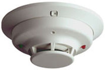 boat smoke detector  AQUALARM