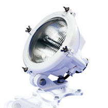 boat spotlight (for exterior lighting) ProSpot 740/741/al Pauluhn