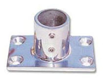 boat stanchion socket N 42 TREM