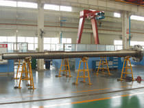 boat stern tube  ZHENJIANG TONGZHOU PROPELLER CO., LTD.