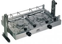 boat stove (two burners)  FILAME Polska Sp z o.o.