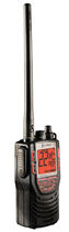boat submersible handheld VHF-GMRS marine radio MR HH425LI VP Cobra