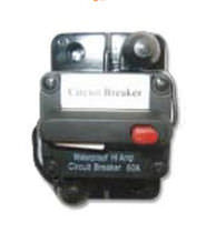 boat thermal circuit-breaker L06 90 TREM
