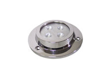 boat underwater light (LED, surface mount) 00299 AAA WORLD-WIDE ENTERPRISES LTD.