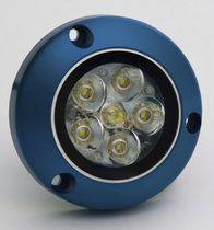 boat underwater light (LED, surface mount) Babylon M Ocean-Fire