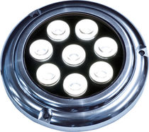 boat underwater light (LED, surface mount) 9555V Batsystem