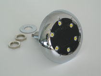 boat underwater light (LED, thru-hull) 30 - 60 W  SIC DIVISIONE ELETTRONICA