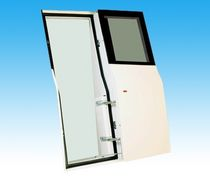 boat watertight door EVOLUTION ELECTRICAL Nemo Industrie