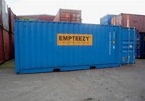 boom reel (containerized)  EMPTEEZY