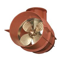 bow thruster for ships (electric) TRANSVERSE Jastram