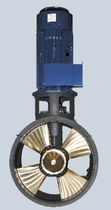 bow thruster for ships (tunnel type)  Brunvoll