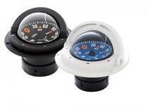 built-in steering compass for power-boat (with protective shield) BZ1 Riviera srl Genova