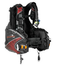 buoyancy compensator GUARDIAN GTEK  Northern Diver (International)