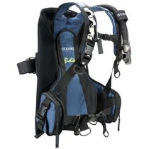 buoyancy compensator BIO LITE  Oceanic WorldWide