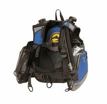 buoyancy compensator SEA POWER TIGULLIO dive