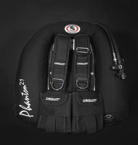 buoyancy compensator PHANTOM COMFORT Finnpor