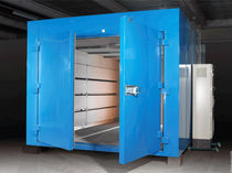cabinet oven for composites (for boatyards and shipyards) 4.5 M X 2.5 M X 2.0 M  |  T = 160°C Daxen