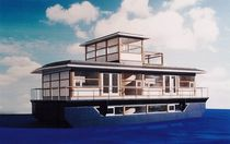 canal boat : house-boat HOUSEBOAT-2-MOVE Diva Royal