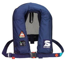 canoe and kayak buoyancy aid CANOE PLUS 150 Secumar