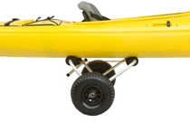 canoe and kayak trolley KAYAK/CANOE CART Ocean Kayak