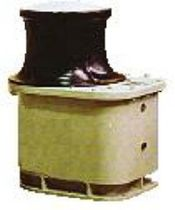 capstan for ships (hydraulic drive)  ESI - Equipment & Services International LLC