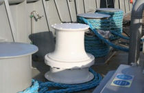 capstan for ships (hydraulic drive)  Norwegian Deck Machinery