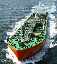 cargo ship : chemical tanker (shipyard) 34900 DWT / RN PRIVODINO Factorias Juliana, S.A.U.