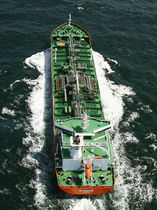 cargo ship : chemical tanker (shipyard) 34900 DWT / RN MURMANSK Factorias Juliana, S.A.U.