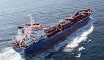 cargo ship : chemical tanker (shipyard) 21350 DWT / CANNETO M Factorias Juliana, S.A.U.