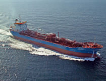 cargo ship : chemical tanker (shipyard) 21600 DWT / FILUCIDI M Factorias Juliana, S.A.U.