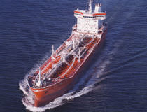 cargo ship : chemical tanker (shipyard) 18600 DWT / MAR ADRIANA  Factorias Juliana, S.A.U.
