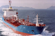 cargo ship : chemical tanker (shipyard) 18596 DWT / PRIMO M Factorias Juliana, S.A.U.