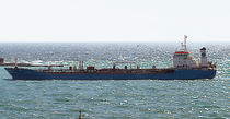 cargo ship : chemical tanker (shipyard) 21350 DWT / VULCANO M 478  Factorias Juliana, S.A.U.