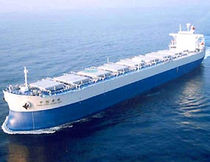 cargo ship : Panamax bulk carrier (shipyard) 175.600 DWT CSBC Corporation