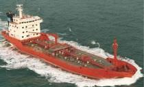 cargo ship : chemical tanker (shipyard) NB1026 - 4.425 DWT Shipyard DeHoop