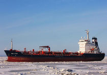 cargo ship : chemical tanker (shipyard) 12000 DWT DAE SUN SHIPBUILDING