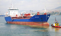 cargo ship : chemical tanker (shipyard) 16.979 DWT - GAN-OCEAN Gemak Shipbuilding Industry and Trading