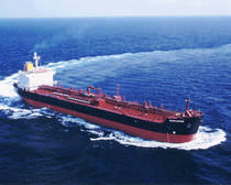 cargo ship : chemical tanker (shipyard) 74.200 DWT HYUNDAI MIPO DOCKYARD